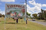 Eidsvold, Queensland.