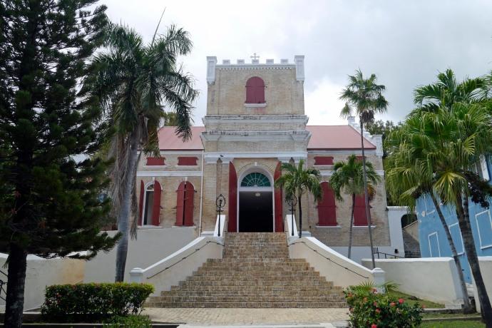 14 Frederik Luth kirke