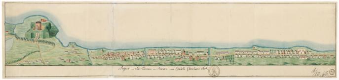 St Thomas kolonien